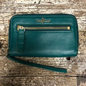 Gorgeous Cole Haan Wallet